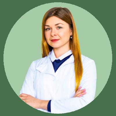 Доктор Екатерина Колико