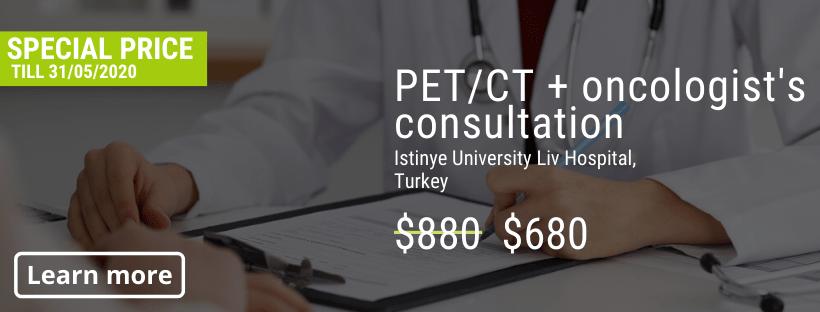 PET/CT+onco LIV