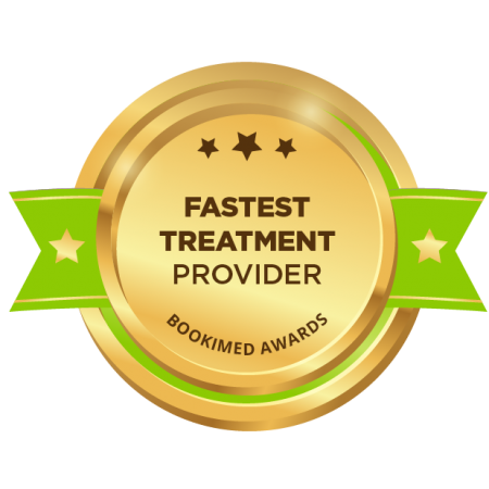 Fastest treatment organization