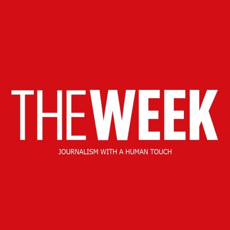 The Week magazine ranking