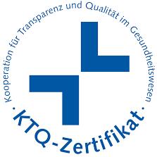 Сертификация KTQ