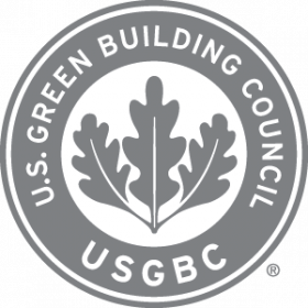 LEED Platinum Sertificate for ECO Buildings