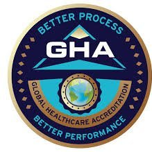 Global Healthcare Accreditation Program