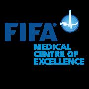 Клиника, аккредитованая Международной федерацией футбола FIFA
