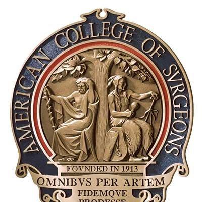 Fellow, American College of Surgeons