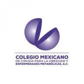 Colegio Mexicano de Cirugia para la Obesidad y Enfermedades Metabolicas