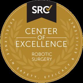 Robotic Surgery Center of Exellence