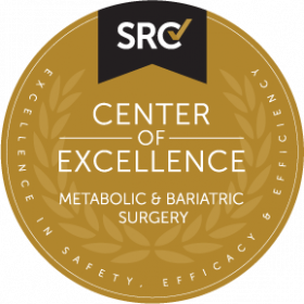 Bariatric Surgery Center of Excellence