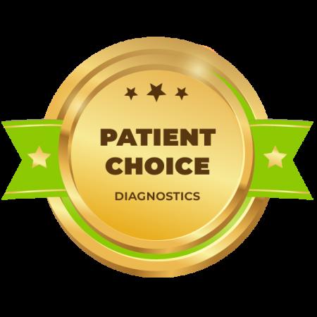 Patient choice in Diagnostics