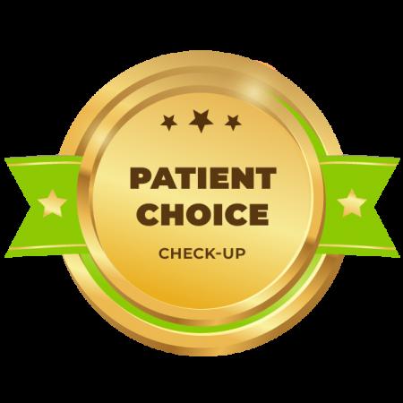 Выбор пациентов для базового Чек-апа