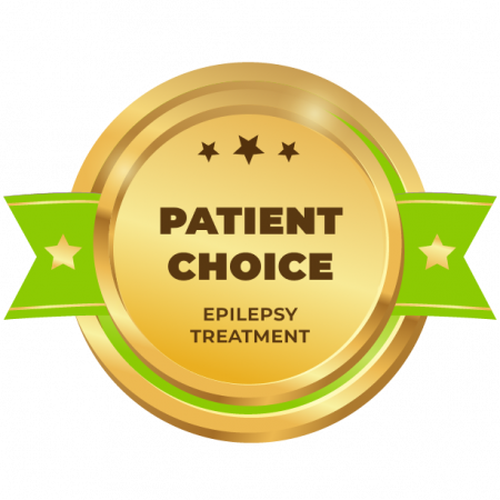 Patient choice for Epilepsy treatment