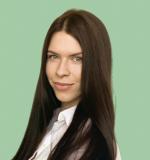 Екатерина Трегуб