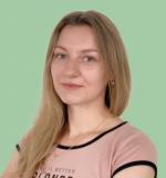 Lesia Anisimova