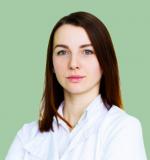 Катерина Бонько