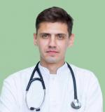 Kirill Podolinny