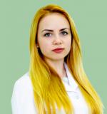 Виктория Минюк