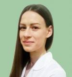 Elina Reznichenko