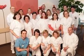 Областная больница Бургхаузен
