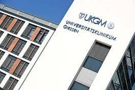 University Hospital of Giessen and Marburg