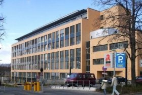 Oncology Department of St. Josefs Hospital Wiesbaden