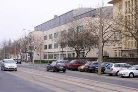Children`s cardiosurgery Department of Heart Center Dresden University Hospital