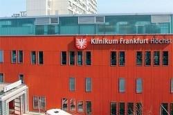 Surgery Department of Clinic Frankfurt Höchst