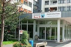 Orthopedics Department of Ev.Wald Hospital