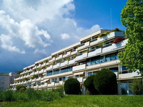 Клиника Женолье (Genolier) в Швейцарии – цены и отзывы о лечении ...