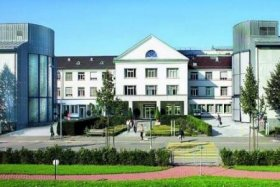 Oncology Department of Hirslanden Private Hospital Group