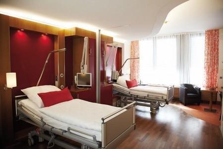 DRK Westend Clinic Berlin