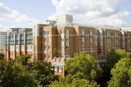 Franzisco Hospital Berlin