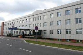 Больница Western Hospital