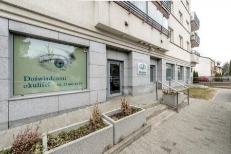 Check best treatment prices in Poland at Clinic of Ophthalmology Retina