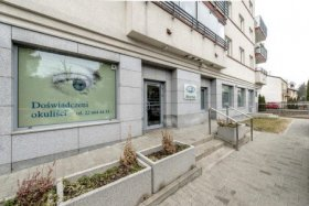 Clinic of Ophthalmology Retina
