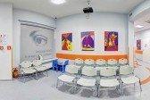 Clinic of Ophthalmology Retina