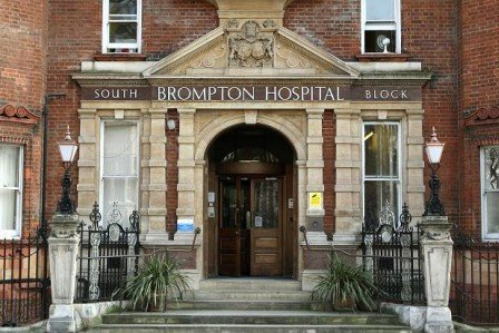 Check best treatment prices in United Kingdom at Royal Brompton and Harefield NHS Foundation Trust