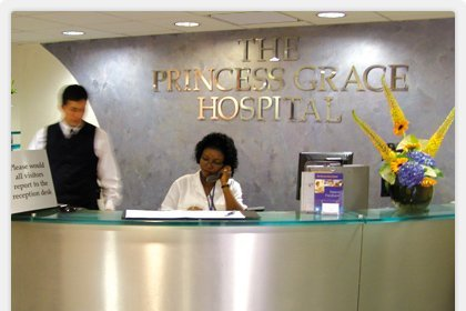 Princess Grace Hospital