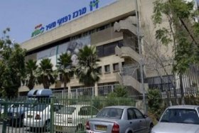 Gastroenterology Department of Meir Medical Center