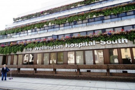 Find Neurosurgery prices at Wellington Hospital in United Kingdom