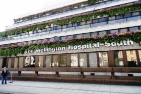 Orthopedics Department of Wellington Hospital