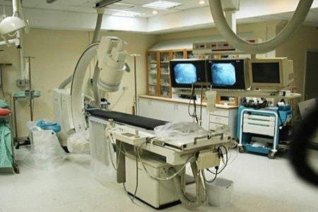 Больница Сорока