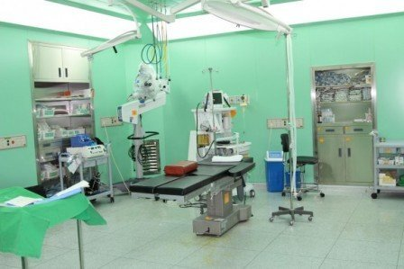 Wiltse Memorial Hospital