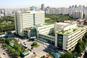 Obstetrics and Gynecology Department of Soon Chun Hyang University Hospital