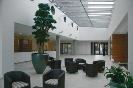 Leopoldina Hospital Schweinfurt