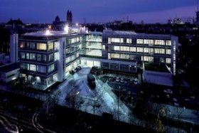 Pediatric neurosurgery Department of The Nuremberg Hospital