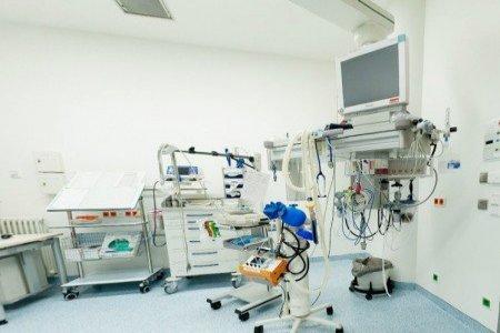 The Nuremberg Hospital