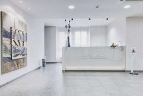 Ophthalmology Department of Center of laser vision correction CARE VISION in Nuremberg