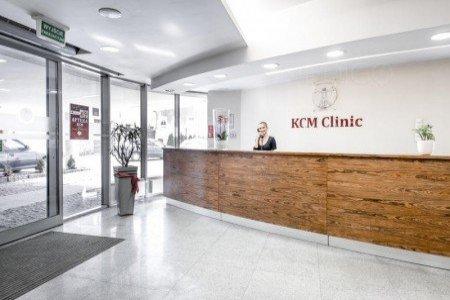 Клиника КСМ