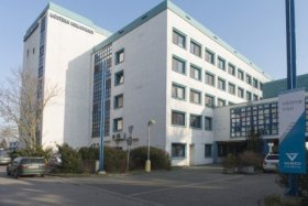 Surgery Department of Premium Center of Gynecology and Obstetrics Neratovice