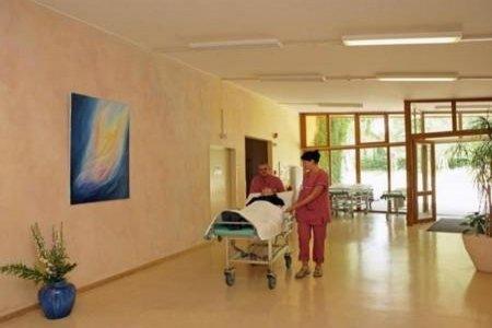 Больничный комплекс Хавелхёэ